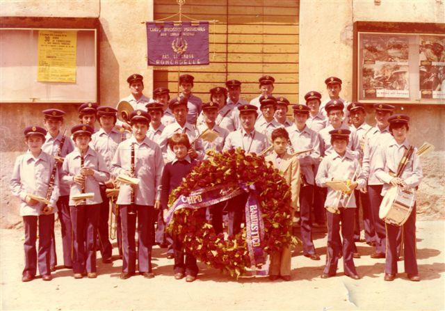 banda 1976